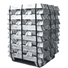 Алюминий в чушках А7 ГОСТ 11069-2001