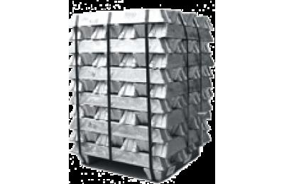 Алюминий в чушках АК12пч ГОСТ 1583-93