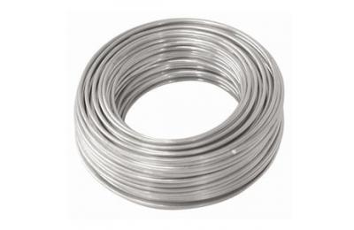 Проволокасварочная алюминиевая АМцН 3