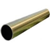 Латунная труба Л63, птв 62x2.5x3000